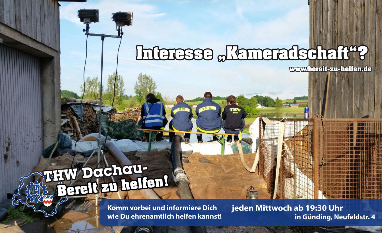 THW-Dachau_Bereit-zu-helfen_Kameradschaft