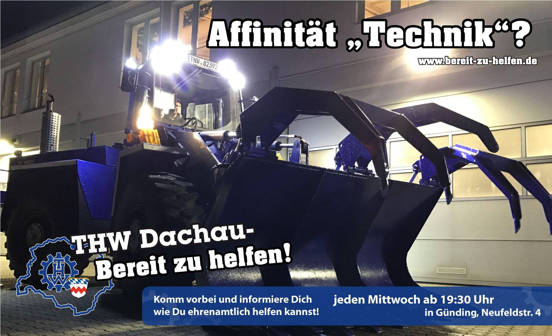 THW-Dachau_Bereit-zu-helfen_Technik